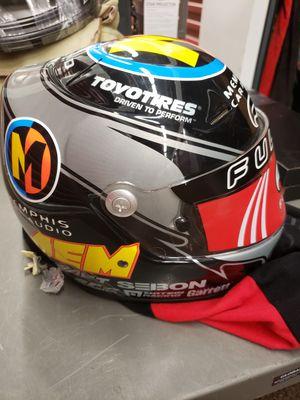 Fulmer Racing helmet for Sale in Miramar, FL