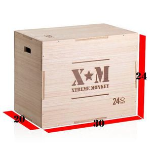 Fitness box for Sale in Houston, TX