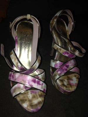 Michael Kors heels for Sale in Lexington, SC