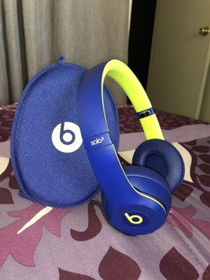 Beat Solo3 wireless Headphones for Sale in Las Vegas, NV