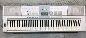 Yamaha Piano Keyboard Portable DGX-205 for Sale in Miami, FL