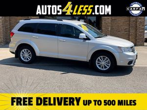2013 Dodge Journey for Sale in Puyallup, WA