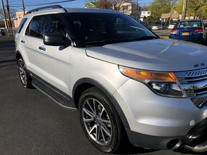 Ford explorer 2014 for Sale in Baldwin, NY