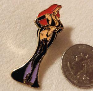 Fantasy Disney Pin Sexy Jessica Rabbit LE50 for Sale in San Francisco, CA