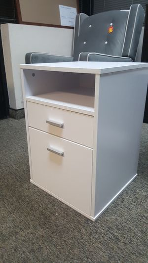 Alexandria File Cabinet, White for Sale in Garden Grove, CA