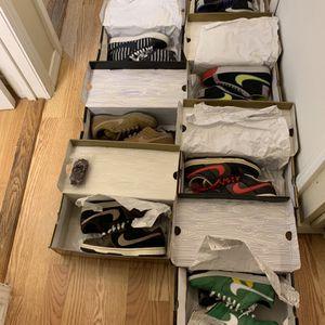 Nike Sb for Sale in Kirkland, WA