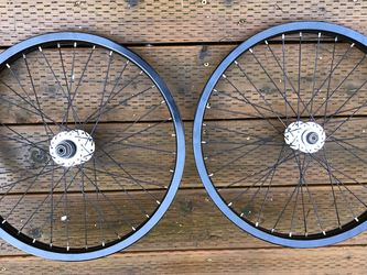 G-sport Bmx Wheelset for Sale in Portland,  OR