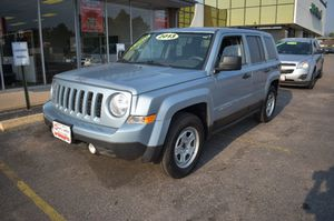 2013 Jeep Patriot for Sale in Lakewood, CO