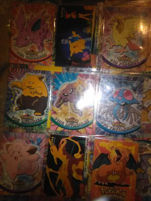 Special Edition Pokemon Cards for Sale in Ceres, CA