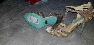 Betsey Johnson sb tee shoes for Sale in San Diego, CA