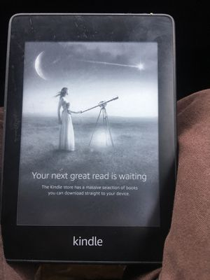 kindle model no pq94wif for Sale in Culver City, CA