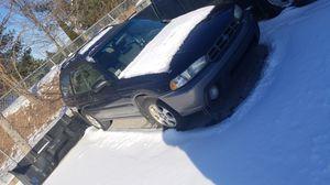 Subaru outback for Sale in Billerica, MA