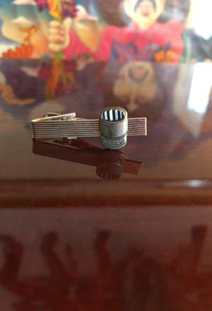 Snap on tie clip for Sale in Spring Hill, FL