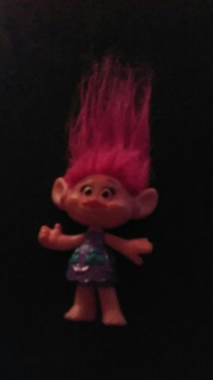 Poppy troll for Sale in Channelview, TX