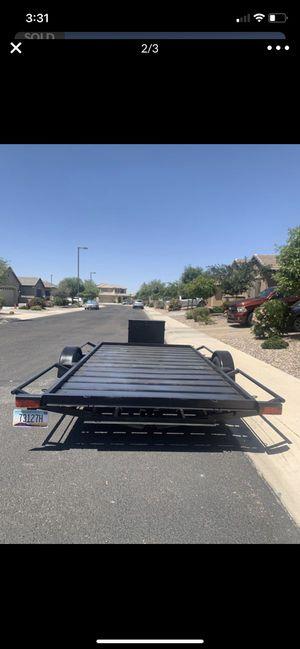 Trailer for Sale in Peoria, AZ