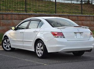 PRICE$1OOO Honda Accord EX-L 2008 for Sale in Fort Worth, TX