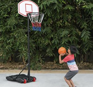 Basketball hoop stand for Sale in South Gate, CA