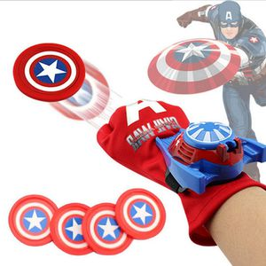Kids Captain America Magic Gloves for Sale in Norfolk, VA