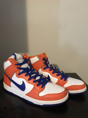 Nike SB Dunk High Size 12 Danny Supa AH0471-841 for Sale in Cumming, GA