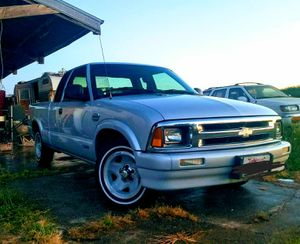 Chevy S10 97 for Sale in Escalon, CA