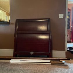 Twin Bed for Sale in Riverdale,  GA