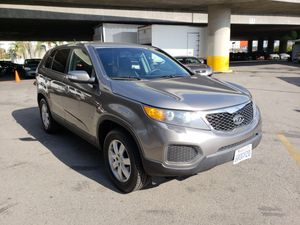 2012 KIA SORENTO LX 88,000 miles like new financing and warranty available for Sale in Los Angeles, CA