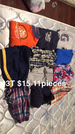 Boys size 3T lot now $10 for Sale in Leeds, AL