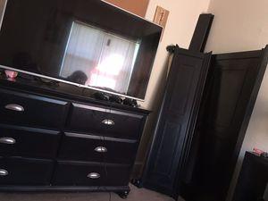 Queen Bedroom Set for Sale in Chattanooga, TN