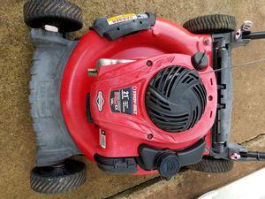 "Troy-Bilt 21"" Push Mower for Sale in Mint Hill, NC"