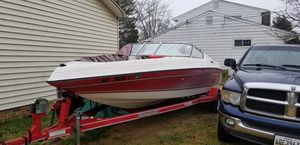 Boat and trailer for Sale in Fort Washington, MD