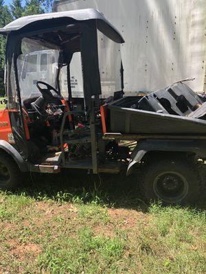 Kubota RTV 900 no engine for $250 for Sale in Falls Church, VA