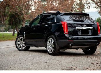 suv.automatic cadillac Srx Power Options/Safety Features🔰gegweh for Sale in Waco,  TX