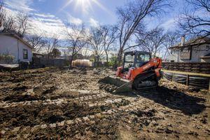 Skitsteer and excavator rental for Sale in Dallas, TX