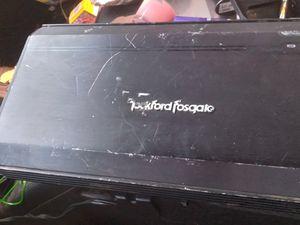 Rockford Fosgate Prime R500-1 for Sale in Vista, CA