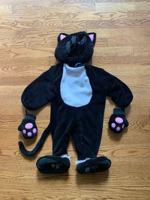 Kitty cat Halloween costume for Sale in Schwenksville, PA