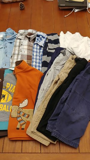 2t boys clothes for Sale in Bothell, WA