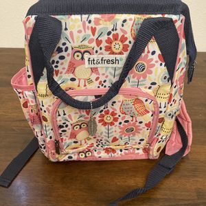 Fit & Fresh Cooler Backpack for Sale in Auburn, WA
