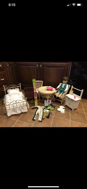 American girl set for Sale in Johnson City, TN