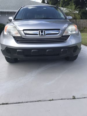 Honda CRV EX 2007 for Sale in Highland Beach, FL