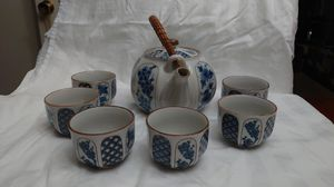Japanese tea set for Sale in South Pasadena, CA