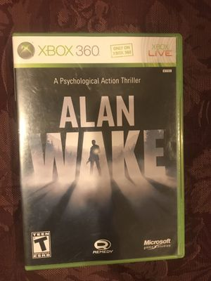 XBOX 360 Games for Sale in Chantilly, VA