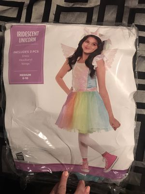 Unicorn costume for Sale in Jersey City, NJ