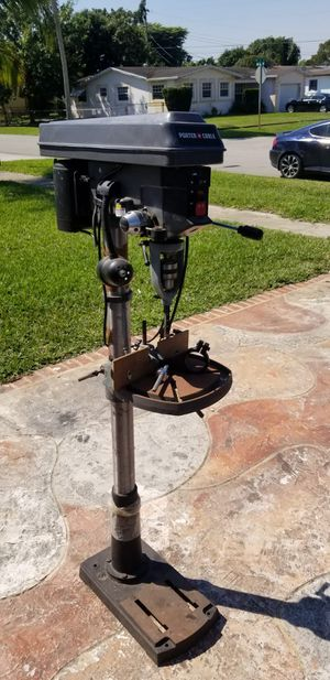 Drill press for Sale in Fort Lauderdale, FL