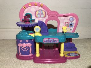 Squinkies playset for Sale in Naperville, IL