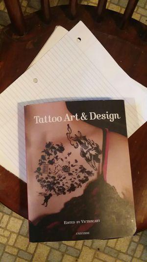 Tattoo Art & Design for Sale in Kewanee, IL