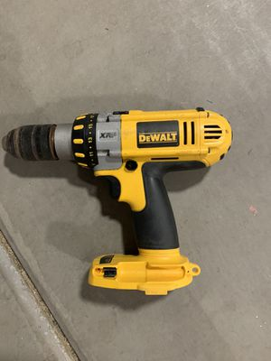 Dewalt drill for Sale in Gilbert, AZ