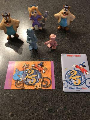 Disney Figures for Sale, used for sale  Atlanta, GA