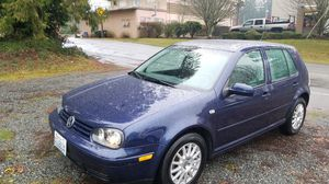 2004 VW Golf for Sale in Snohomish, WA