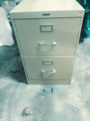 File cabinet for Sale in Evansville, IN