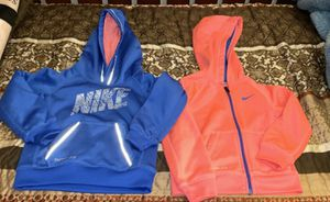 Nike Toddler Dry Fit Hoodies for Sale in Lorain, OH